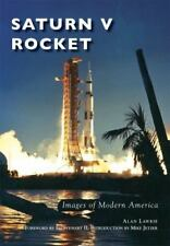 Saturn V Rocket (Paperback or Softback)