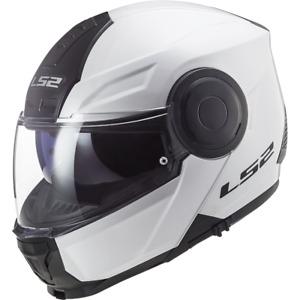 Casco LS2 Helmet Scope Solid FF902 - White