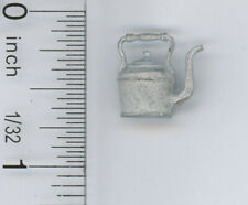 no label Scale Miniature Wine Bottle 1:24 #59985R 1//2/""