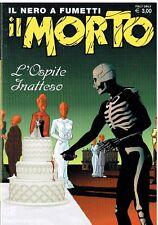 Fumetto Noir IL MORTO n.20