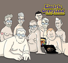 The Everly Pregnant Brothers - Electric Gravyland