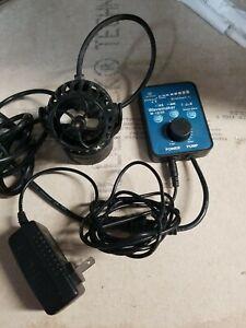 JebaoWave Maker RW-8 wave maker + controller