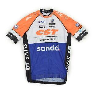 FILA CST Sandd American Eagle XL MTB PRO Camiseta Bike Maglia Jersey Maillot