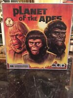 NEW SEALED PLANET OF THE APES A COOPERATIVE ADVENTURE GAME BY IDW GAMES