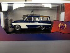 1:43 IXO Wartburg 311 Camping 1960 IST 056
