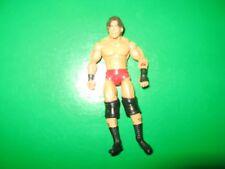 William Regal WWE Jakks Build n Brawl Wrestling Figure