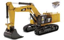 CAT 390F L Hydraulic Excavator 1:50 Model DIECAST MASTERS