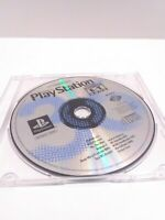 Official US Sony PlayStation Magazine Demo Game Disc September 2000