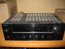Onkyo TX8020 StereoReceiver
