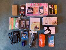 Inspected Amazon Returns Box Lot Baby & General Merchandise Lot