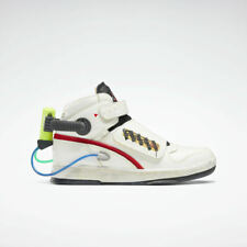 REEBOK GHOSTBUSTERS GHOST SMASHERS MEN'S SHOES SIZE 11.5  CONF ORDER