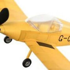 Jodel D-18 #509 Vintage Model Co. Balsa Wood Model Airplane Kit Rubber Powered