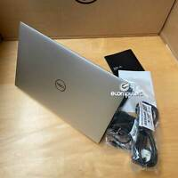 "Dell XPS 13 9300 Laptop 10th Gen i7 3.9 1065G7, 512 SSD,16GB,13.4"" 4K UHD+ Touch"