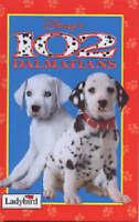 102 Dalmatians [Ladybird Book of the Film], Walt Disney Productions , Good | Fas