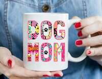 Dog Mom Mug Dog Mom Gift Gift For Mama Dog Mom Coffee Cup Dog Mom Dog Lover Mug