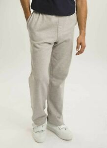 Mens Jolliman Leisure Easy Pull On Trouser Joggers