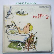 HOFFNUNG - Hoffnung - BBC Records - Ex Con Double LP