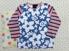 Mini Boden Girls' Floral T-Shirts & Tops (2-16 Years)