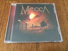 MECCA III CD 2016 Numbered Edition RARE OOP