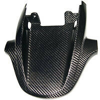 ducati monster 600 800 750 900 1000 carbon fibre rear beer tray tail