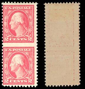 U.S. WASH-FRANK. ISSUES 499  Mint (ID # 79829)