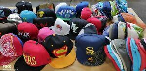 Bulk Hats Caps Wholesale 20 50 100
