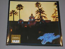 EAGLES Hotel California 180g LP gatefold NEW SEALED VINYL