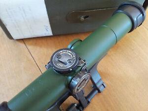 Hensoldt Zeiss Scope ZF 4x24 Fero-Z 24 BDC Cal. .308 KSK TOP