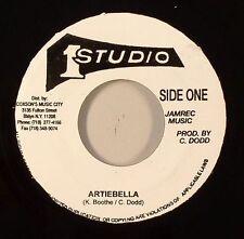 KEN BOOTHE & STRANGER COLE - ARTIBELLA (STUDIO 1) 1965