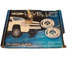 Strut Extension Leveling Kit