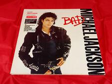 Michael Jackson Bad Album Vinyl LP Holland EPC 450290 1