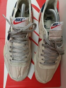 Museum Piece Nike Track And Field Trainer Shoe 9 RARE WAFFLE LDV 1000 Japan
