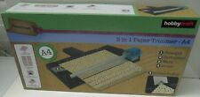 Hobby Craft 5 in 1  A4 Paper Trimmer Guillotine