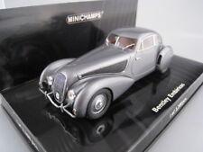 Bentley Embiricos  Limitiert auf 2.208 Stück  Minichamps 1:43