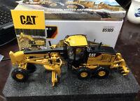 Caterpillar Cat 14M Motor Grader 1:50 Scale DieCast Masters DM85189 New in Box