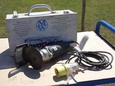 Novopress RE1 110v Pipe Deburring Tool Deburrer