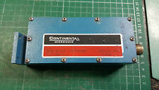 RF Low noise Converter, cc233011-2, Continental Microwave, ex mod