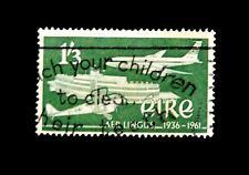 Ireland Stamp /  1961 /   Stamp  /   Used 25 yrs. anniversary