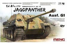 Meng TS-039 1/35 German Tank Destroyer Sd.Kfz.173 Jagdpanther Ausf.G1