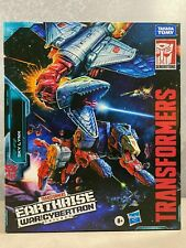 Transformers Generations War for Cybertron Earthrise Leader Sky Lynx