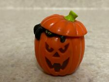 Hallmark Heartline 1988 Halloween Pumpkin