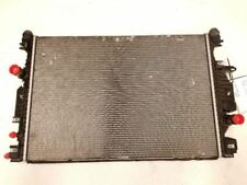 13-17 Ford Fusion OEM Engine Coolant Cooler Radiator