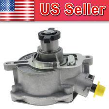 New Vacuum Pump For Volkswagen Jetta Beetle Golf & More 07K145100B 07K145100C US