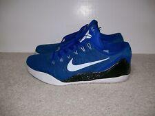 SZ 14 Nike Zoom Kobe IX ELITE ID PE 677992-994 Undefeated 1 X IV V II VI III XI