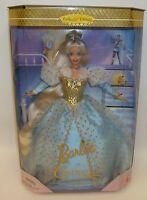Disney Cinderella Fairytale Barbie Doll 1996 Mattel MIB NRFB