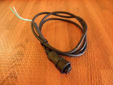 Raymarine R08004 NMEA Input-Output Cable 4579-017-A / 5-Pin NMEA0183