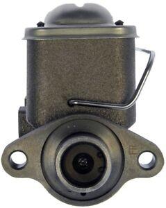 Brake Master Cylinder Dorman M76162