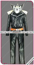 My Hero Academia Present Mic Cos Cloth Cosplay Costume Clothing