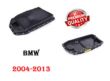 BMW E88 E90 E92 E60 F01 F02 X1 X5 X6 Auto Trans Oil Pan With Filter & Gasket KIT