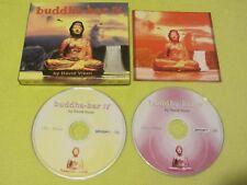 BUDDHA BAR IV – 2 CD Album David Visan Dance House Chillout ft Gotan Project